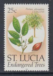 St Lucia 956a MNH VF