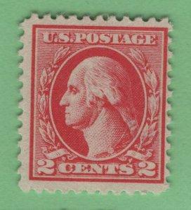 $US Sc#526 M/H/F type IV Cv. $25