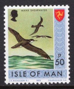Isle of Man 26 MNH VF