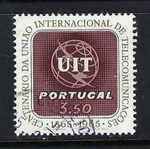 PORTUGAL 951 VFU R499-5
