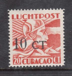 Netherland Antilles #C17 VF/NH
