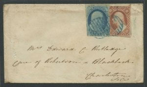 #5A & 11A POS.8R1E ON COVER WITH PF CERT (MINOR FAULTS) CV $17,000 WLN421
