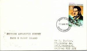 1977 British Antarctic Territory 151
