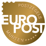 Europost Stamps - the Netherlands