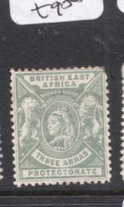 British East Africa SG 59 MNG (4dgn)