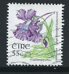 Ireland Eire SG 1692 Fine Used Booklet