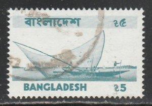 Bangladesh     105      (O)      1976  ($$)