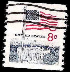 # 1338G USED FLAG