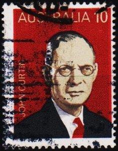 Australia. 1975 10c S.G.594 Fine Used