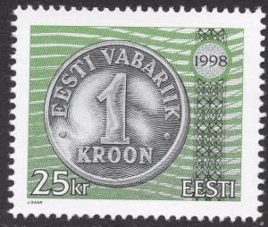 ESTONIA SCOTT 345