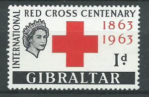 Gibraltar  SG 175 MVLH