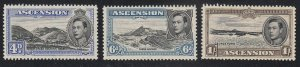 Ascension - 1944 - SC 44B,45a,46 - LH