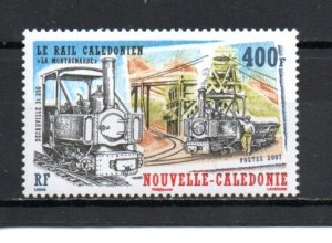 New Caledonia 1030 MNH