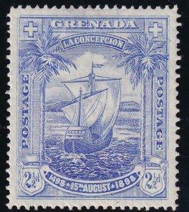 Grenada 1898 SC 47 LH