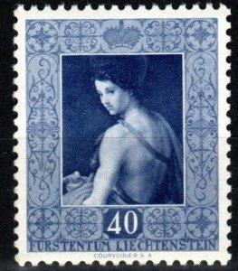 Liechtenstein #263 MNH CV $10.50 (X8366)