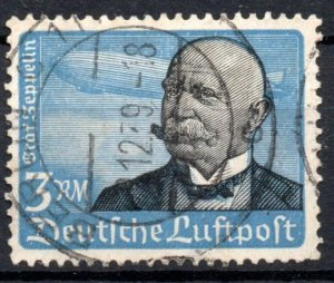 Germany Airmail 1934 #C56 VF *USED*