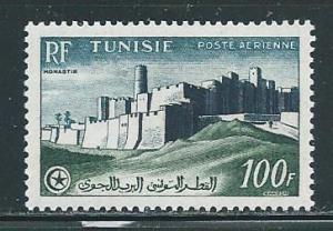 Tunisia C17 1954 Monastir NH