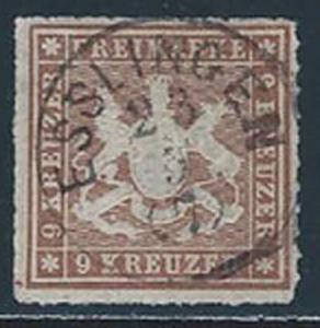 Wurttemberg 45 [u]