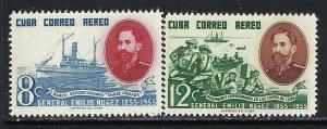 CUBA C127-28 MOG 590B-2