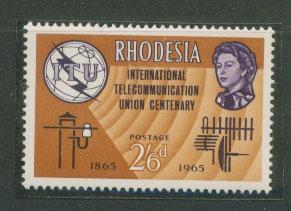 Rhodesia SG 352   MUH