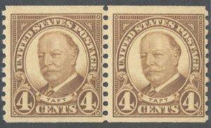 US Scott #687PR Mint, FVF, NH