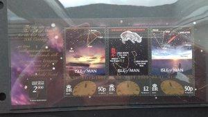 Isle of Man Isle of Man1999 Millennium Mint