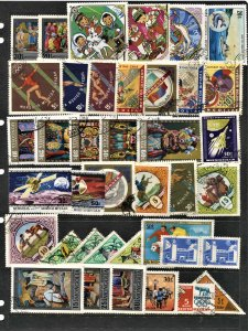 STAMP STATION PERTH Mongolia #39 Mint / Used Selection - Unchecked