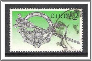 Ireland #792 Art Treasures Used