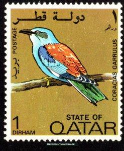 Qatar Scott 279 Mint never hinged.