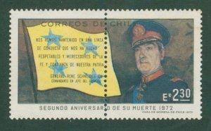 Chile 428 MNH BIN $0.75
