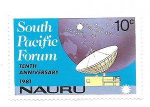 Nauru 1981 - Mint NH - Scott #240