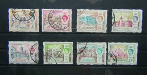 Bermuda 1962 - 1968 values to 10s Used