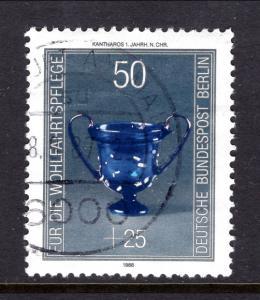 Germany Berlin 9NB238 Used VF