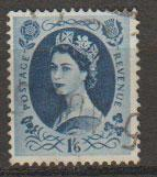 Great Britain SG 556 Used