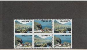 FAROE ISLANDS 251a MNH 2014 SCOTT CATALOGUE VALUE $9.00