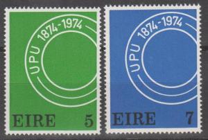 Ireland #363-4 MNH F-VF  (SU934)