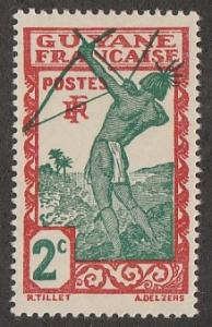 110,Mint French Guiana