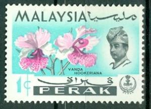Malaysia - Perak - Scott 139 MH
