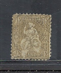 Switzerland #50 used cv $120.00