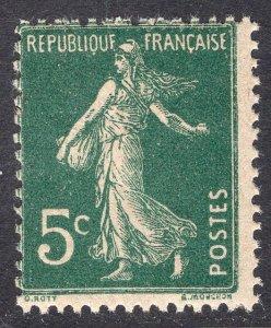 FRANCE SCOTT 159