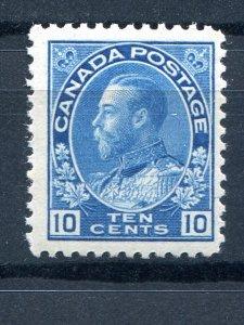 Canada #117 Mint NH  F-VF     - Lakeshore Philatelics