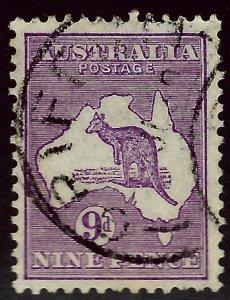 Australia SC#97 Used F-VF...fill a key spot!!