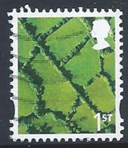GB QE II N190 VFU