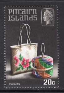 Pitcairn Island 94 MNH VF