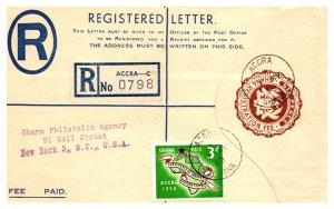 Guinea, Postal Stationary