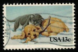 Animals (T-5018)