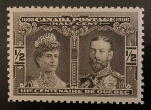 Canada #96 Mint XF NH ---- The Highest Quality