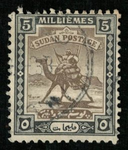 Sudan 5 (Т-5381)