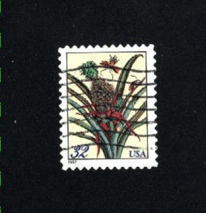 USA # 3127  2 used 1997 PD .08
