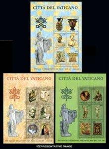 Vatican City Scott 718 Mint never hinged.